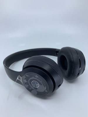 Beat solo wireless 3 black matte edition. for Sale in Houston, TX