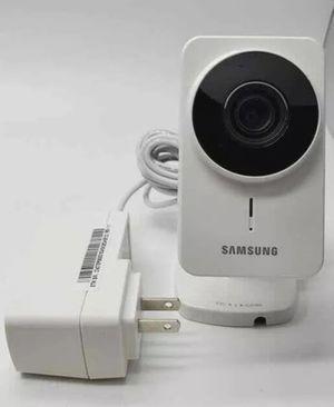 Samsung smartcam security Camera for Sale in Kent, WA