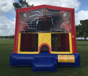 Themed banners for bouncer for Sale in Hialeah, FL
