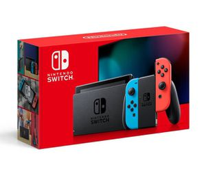 Nintendo Switch brand new for Sale in Washington, DC
