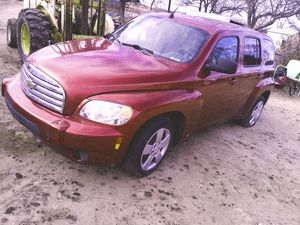 08 CHEVY HHR PARTS AVAILABLE for Sale in Wichita, KS