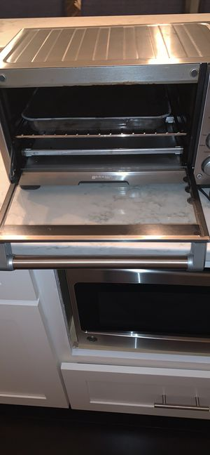Convention oven/toaster for Sale in Cleveland, OH