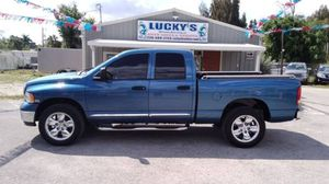2004 Dodge Ram 1500 for Sale in North Fort Myers, FL