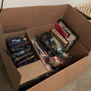 Mystery Box Of Nostalgia for Sale in Dallas, TX