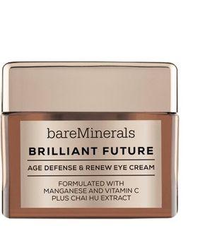 Bare minerals brilliant eye renewal cream for Sale in Gardena, CA