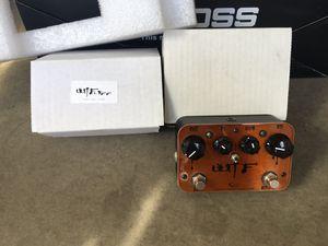 WTF Fuzz Guitar Pedal for Sale in Mesa, AZ