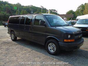2014 Chevrolet Express Passenger for Sale in Blauvelt, NY