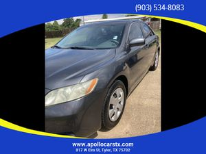 2007 Toyota Camry for Sale in Tyler, TX