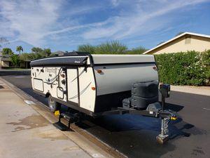 2017 Flagstaff popup trailer for Sale in Phoenix, AZ