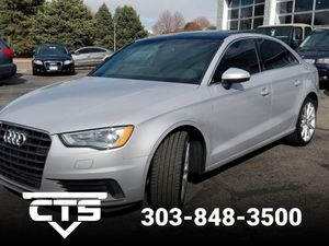 2015 Audi A3 for Sale in Denver, CO