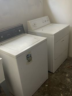Washer And Dryer for Sale in Fairview,  OR