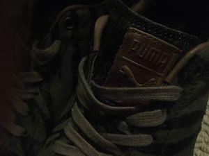 Puma sneakers size 9 for Sale in El Cerrito, CA