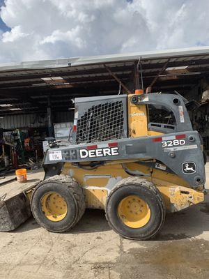 John Deere skid steer for Sale in Kissimmee, FL
