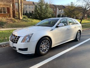 2010 Cadillac CTS Wagon AWD Only 68K miles MD inspection for Sale in Rockville, MD