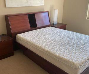 Bedroom Set Queen Size Danish Design for Sale in Newport Beach,  CA