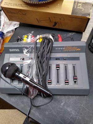 Sima video edit software for Sale in Addison, IL