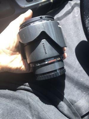 Tamron 28-200mm F/3.8-5.6 AF Aspherical LD (171D) Lens For Sony A-mount. for Sale in Phoenix, AZ