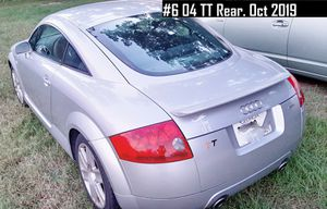 2004 Audi TT 1.8t 225 Quattro for Sale in Savannah, GA