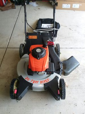 """Push Lawn Mower 26"""" for Sale in Avonmore, PA"""