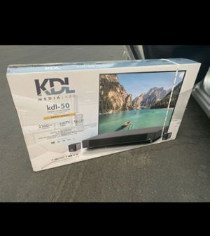 KDL- 50 home theater TV for Sale in Jurupa Valley, CA