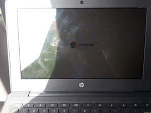 Hp chromebook for Sale in Irwindale, CA