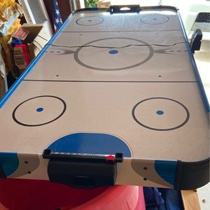 Small Air Hockey Table for Sale in San Diego, CA