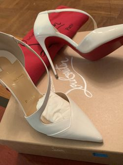 Louboutin 37 for Sale in Queens,  NY