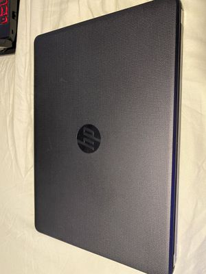 HP laptop for Sale in Hawthorne, CA
