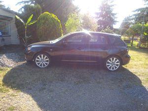 2006 Mazda 3 automatic for Sale in Rochester, WA