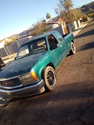94 GMC for Sale in Phoenix, AZ