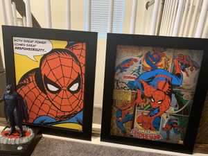 Avengers room decor for Sale in Haines City, FL