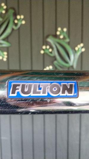 Fulton rotating trailer swivel wheel tongue jack for Sale in Sandy, OR
