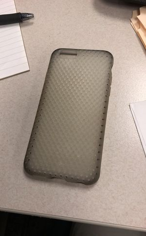 iPhone 6 or 6s case for Sale in Tempe, AZ