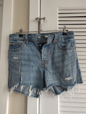 Levi's Wedgie shorts for Sale in Arlington, VA