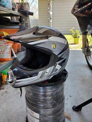 Dirtbike helmet for Sale in Prairieville, LA