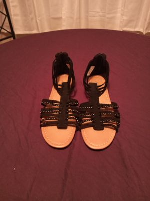 AMERICAN EAGLE SANDALS for Sale in Brownsville, TX