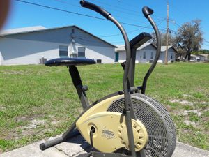 Exercise Bike for Sale in Lakeland, FL