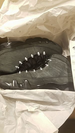 Retro Jordan 9 size 13 for Sale in Nashville, TN