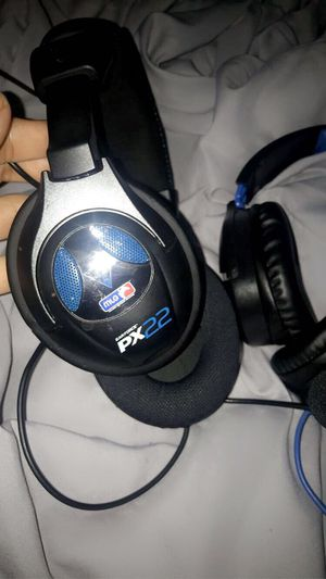 Ps4 Headsets for Sale in Mesa, AZ
