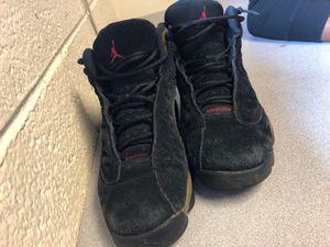 Jordan 13 size 7 for Sale in Silver Spring, MD