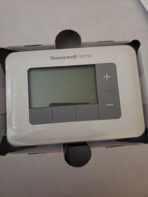 Honeywell Thermostat for Sale in Phoenix, AZ