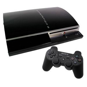 Ps3 with control and games Netflix for Sale in Dallas, TX