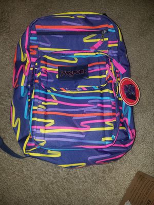 Jansport Student Backpack for Sale in Richmond, CA