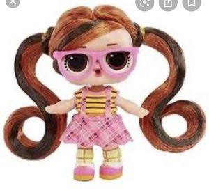 Lol Hairvibes Doll Peanut Buttah for Sale in Las Vegas, NV