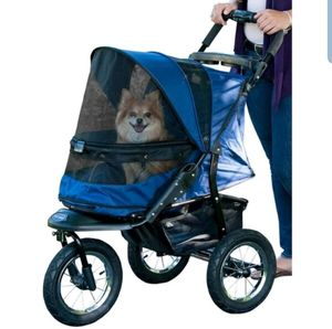 Pet Gear No-Zip Jogger Pet Stroller for Cats/Dogs for Sale in Columbus, OH