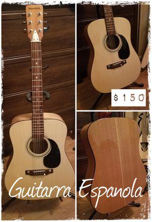 Guitara Espanola (Mexico) for Sale in Sharon, MA