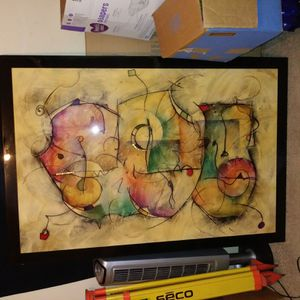 Painting/picture for Sale in Baxley, GA