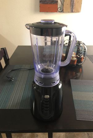 5-Function Blender for Sale in Modesto, CA