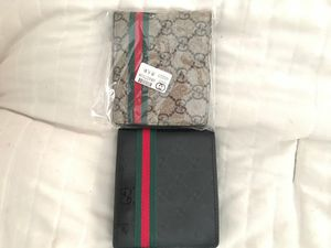 BRAND NEW Gucci wallets for Sale in Portland, OR