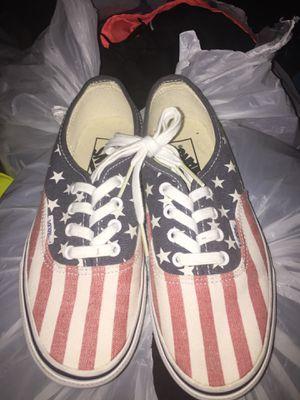 Vans shoes for Sale in Denver, CO